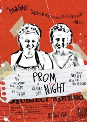 Rent Prom Night in Kansas City Online DVD Rental