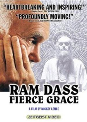 Rent Ram Das: Fierce Grace Online DVD Rental