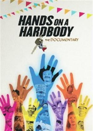 Rent Hands on a Hard Body Online DVD Rental