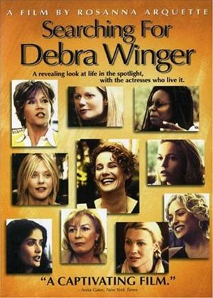 Searching for Debra Winger Online DVD Rental