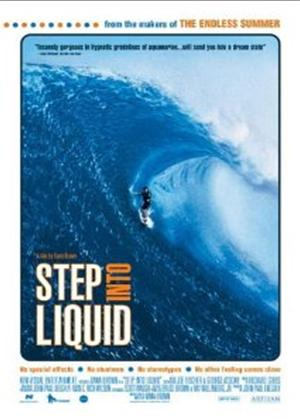 Step into Liquid Online DVD Rental