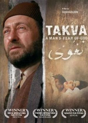Rent Takva: A Man's Fear of God Online DVD Rental