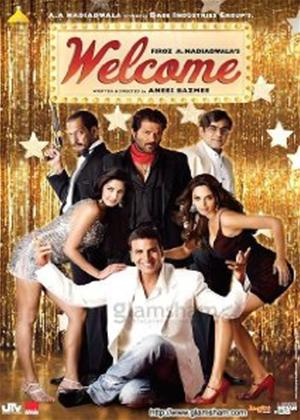 Welcome Online DVD Rental