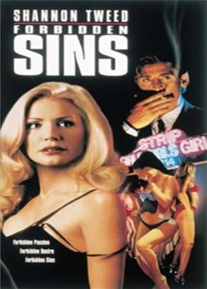 Forbidden Sins Online DVD Rental