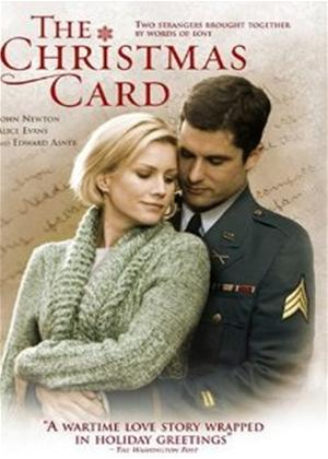 Christmas Card Online DVD Rental