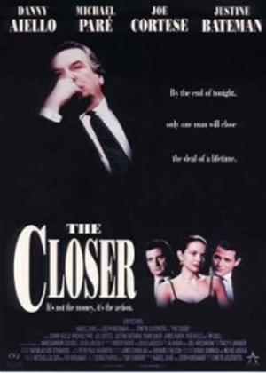 Rent The Closer Online DVD Rental