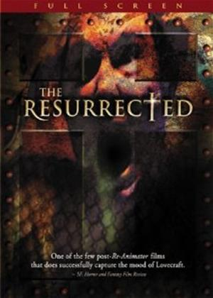 Rent The Resurrected Online DVD Rental