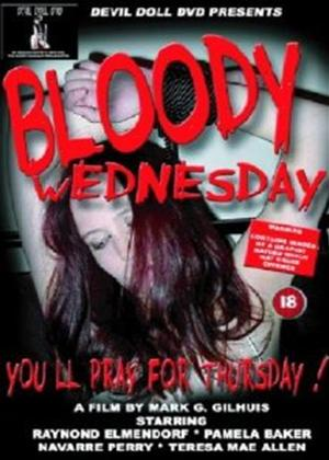 Bloody Wednesday Online DVD Rental