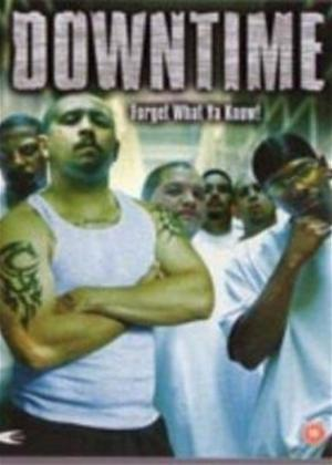 Rent Down Time Online DVD Rental