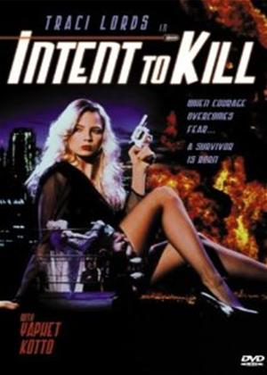 Intent to Kill Online DVD Rental