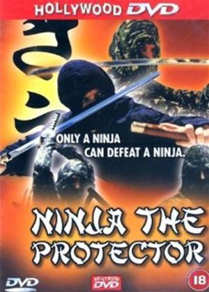 Rent Ninja the Protector Online DVD Rental
