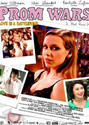 Rent Prom Wars Online DVD Rental