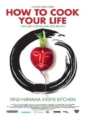How to Cook Your Life Online DVD Rental