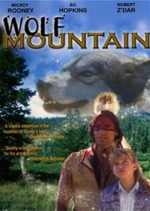The Legend of Wolf Mountain Online DVD Rental