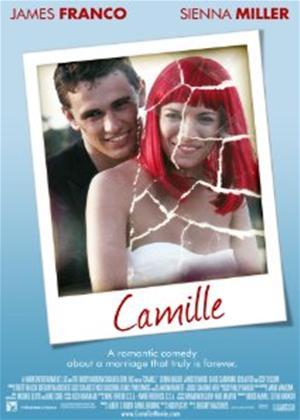 Camille Online DVD Rental