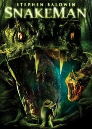 Rent Snakeman Online DVD Rental