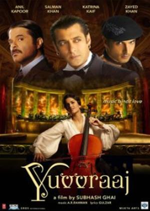 Yuvvraaj Online DVD Rental