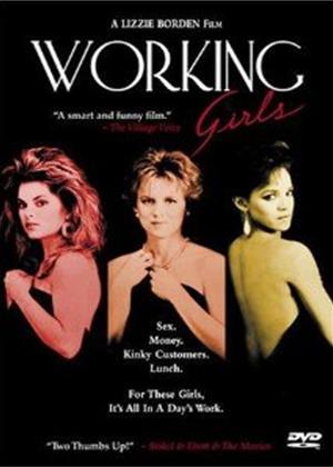 Working Girls Online DVD Rental