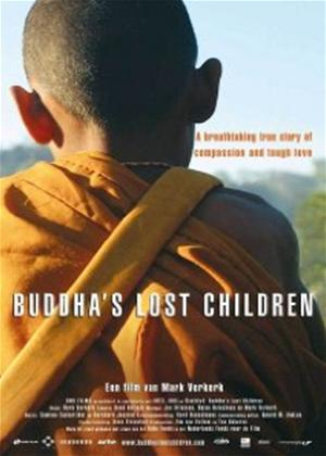 Rent Buddha's Lost Children Online DVD Rental