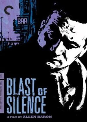 Rent Blast of Silence Online DVD Rental