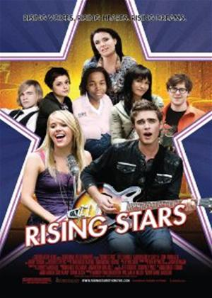 Rent Rising Stars Online DVD Rental