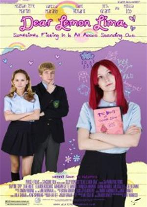 Dear Lemon Lima Online DVD Rental