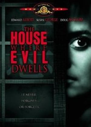 Rent The House Where Evil Dwells Online DVD Rental