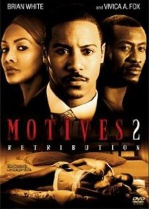Motives 2: Retribution Online DVD Rental