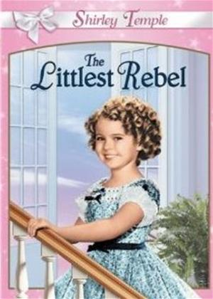 The Littlest Rebel Online DVD Rental