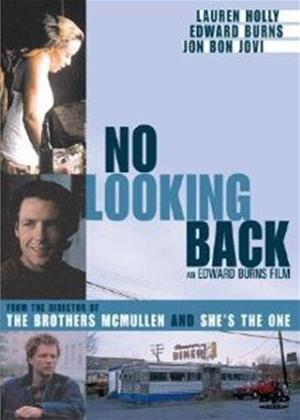 No Looking Back Online DVD Rental