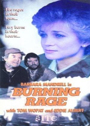 Burning Rage Online DVD Rental