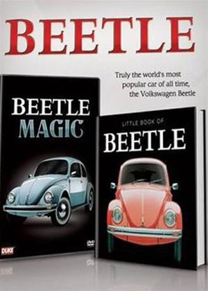 The Beetle Online DVD Rental