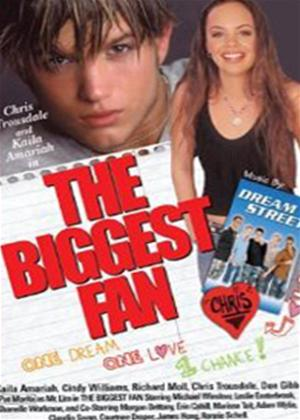The Biggest Fan Online DVD Rental