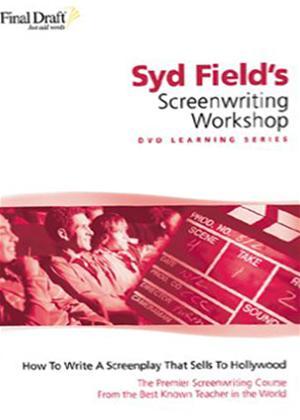 Rent Syd Field's Screenwriting Workshop Online DVD Rental