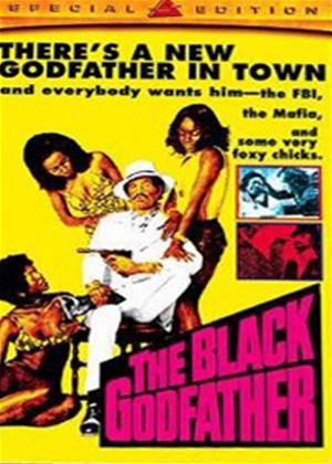Rent Black Godfather Online DVD Rental