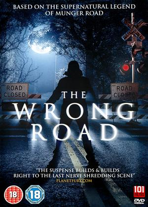 Rent The Wrong Road (aka Munger Road) Online DVD Rental