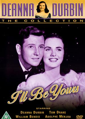I'll Be Yours Online DVD Rental
