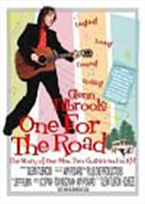 Glenn Tilbrook: One for the Road Online DVD Rental