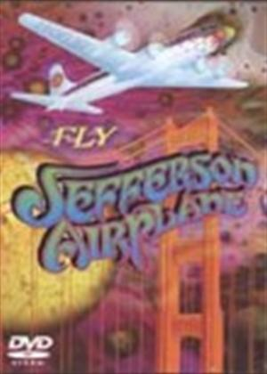 Rent Jefferson Airplane: Fly Jefferson Airplane Online DVD Rental