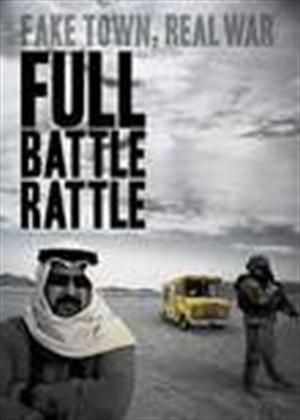 Full Battle Rattle Online DVD Rental