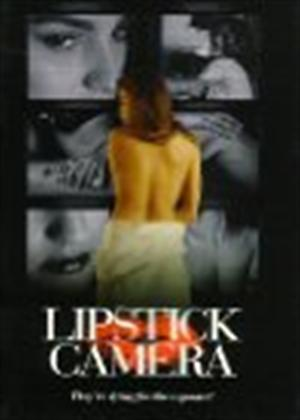 Lipstick Camera Online DVD Rental