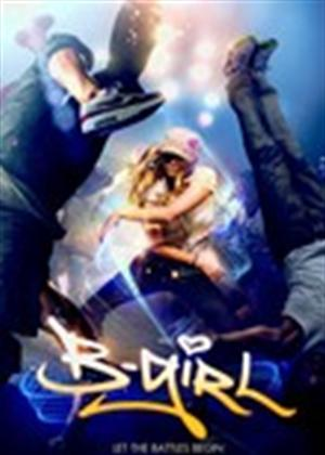 Rent B-girl Online DVD Rental
