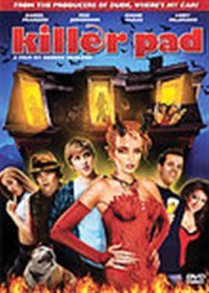 Killer Pad Online DVD Rental