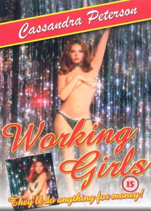 The Working Girls Online DVD Rental