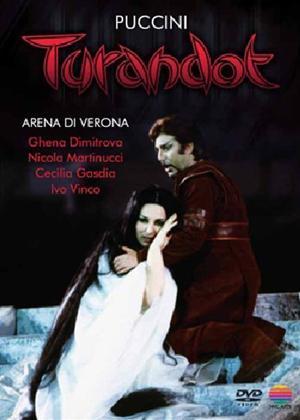 Turandot: Arena Di Verona (Arena) Online DVD Rental