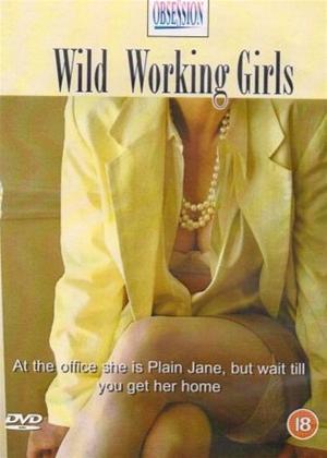 Rent Wild Working Girls Online DVD Rental