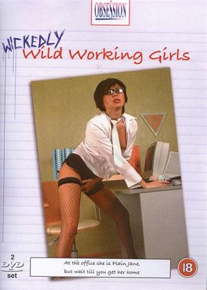 Rent Wickedly Wild Working Girls Online DVD Rental