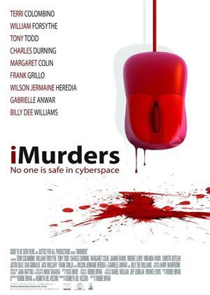 iMurders Online DVD Rental
