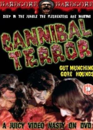 Rent Cannibal Terror Online DVD Rental
