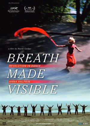 Breath Made Visible Online DVD Rental